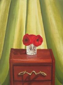 Poppies, 2010