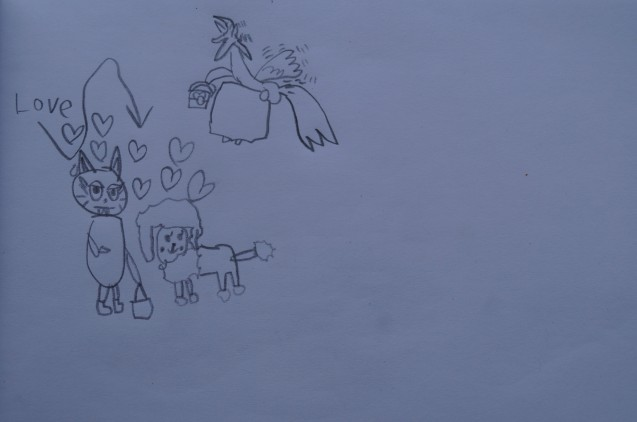 Scene 4 (Love)