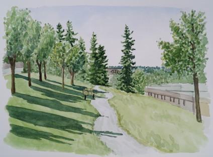 Pathway, Jun. 8, 2017